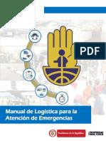 Manual de Logistica Para La Atencion de Emergencias Ungrd
