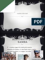 samba-reggae.pptx