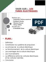 Exposer sur les voitures électriques.pptx