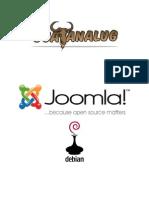 Manual Jommla 1.5x