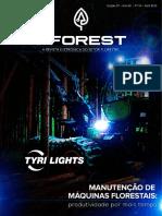 B.Forest - A Revista Eletrônica do Setor Florestal - Edição 07 - Ano 02 - N° 04 - 2015 (MAGTAB).pdf