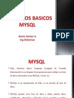 conceptos basicos mysql