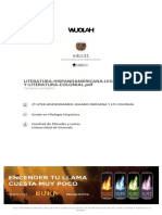 LITERATURA HISPANOAMERICANA LEGADO INDIGENA Y LITERATURA COLONIAL.docx