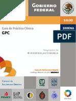 GPC Hiperprolactinemia MEXICO.pdf
