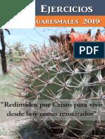 Ejercicios Cuaresmales 2019-3