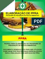 ELABORAÇÃO DE PPRA.pptx