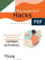 Orange and White Modern Teamwork Keynote Presentation (1)
