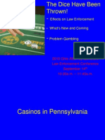 Casinos in Pennsylvania