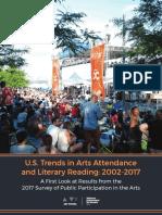 Summary of Public Participation in the Arts (2017) - NEA.pdf