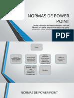 NORMAS_DE_POWER_POINT[1]