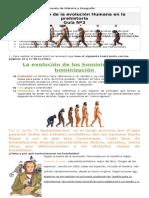 guia nº2 hominizacion