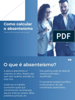Join RH - Absenteísmo