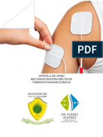 Apostila Eletrotermofototerapia(1)