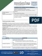 Guía_didactica_2020-1_Facultad de Educación _Historia y Concepciones de Infancia
