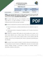 P2 Proyectos  (I-2029) A