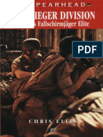 - -- 7Th Flieger Division - Student's Fallschirmjager Elite(PDF by Snack)
