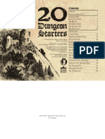 20 Dungeon Starters.pdf