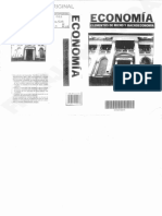 Economia Mochon y Beker