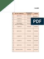 CLASIFICACION EMPRESAS NATALY CASTELLANOS ID 744029