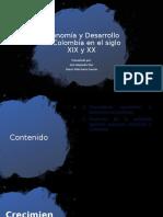 Presentación Historia de Colombia