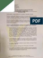Comunicado.ColegioClaretiano-16demarzo2020