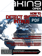 OPEN (03_2013) - How To Detect System Intrusion