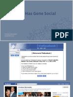 The World Has Gone Social - Christian Hernandez - Le Web Workshop - 12.9.10