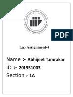 PH120 lab report