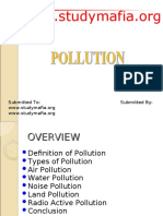 Pollution PPT.ppt