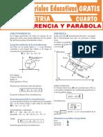 Circunferencia-y-Parábola-Para-Cuarto-Grado-de-Secundaria