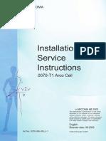 ArcoCeil-Service-Manual