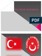 Istanbul Stock Exchance