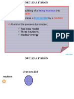 31.NUCLEAR FISSION