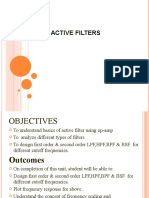 New Active Filters.ppt