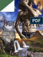 Wolfheart_ La redencion del lob - Jess GR