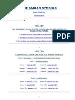 THE SABIAN SYMBOLS_printed.doc