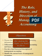 1 Role. Acc.ole, History n Direction of Man. Acc..ppt