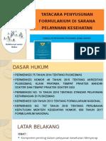MEKANISME PENYUSUNAN FORMULARIUM DI SARANA KESEHATAN (1).pptx