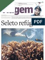 Suplemento Viagem - Estado de S.Paulo - Ilhas Maurício - 20101123