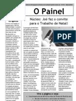 NCEIJ - O Painel - Nº 02 - 08/12/2010