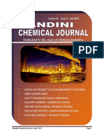 NANDINI CHEMICAL JOURNAL, JUNE 2015 ISSUE.pdf