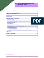 PRD Para La Realizacion de Auditorias B3