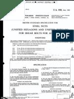 BSI 2 A. 110 STEE NUTS  JUNE 1962.pdf