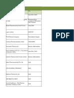 Copy of PHARMA & DOOCTOR'S LIST 17032020.xlsx
