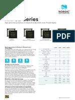 nRF52 Series SoC product brief.pdf