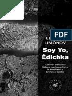 [Es] Eduard Limónov -- 1976 -- Soy Yo, Édichka