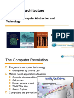 Son-CA_lec1_1_Computer Abstraction and Technology.ppt