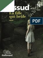 Messud, Claire - La Fille Qui Brûle
