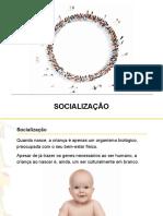 Socialização.ppt