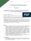 Aula Prática Lúdica de Introdução à Biologia Celular e Histologia - Parte 1 de 4 -  Plano de aula e gabarito do estudo dirigido - professor